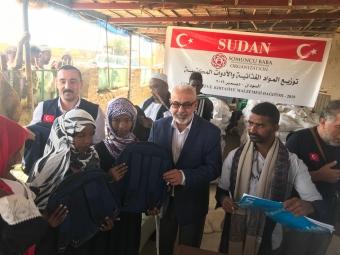 Sudan 2019