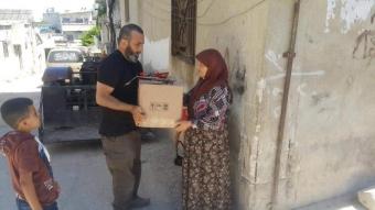 Suriye Bayır Bucak Türkmenleri